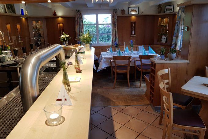 Schänke & Restaurant
